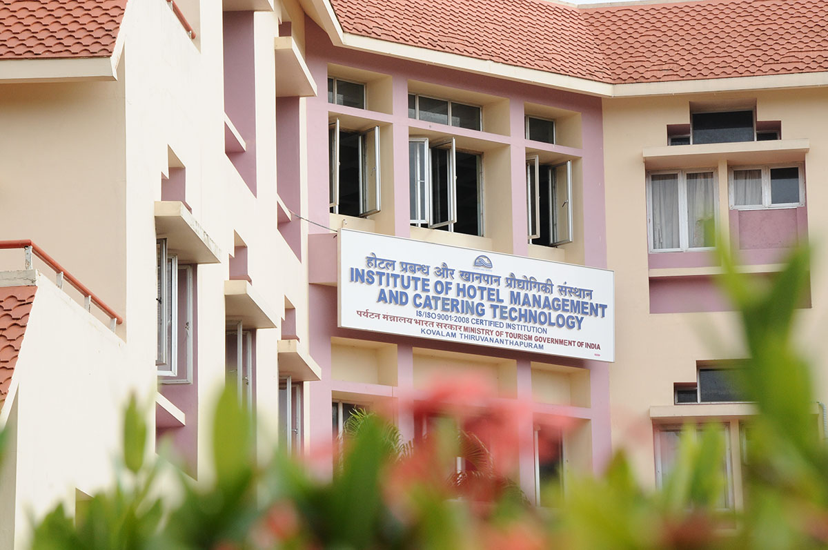 Institute of Hotel Management And Catering Technology |
